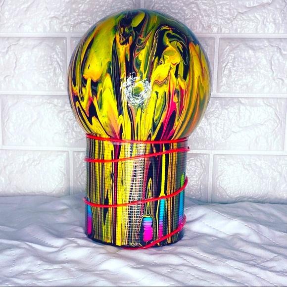 Sculpture Abstrait (univers)